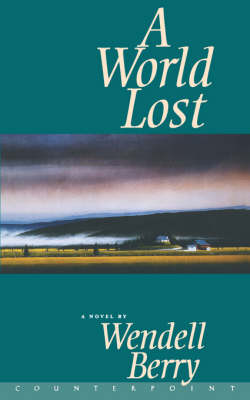 A World Lost (Paperback)