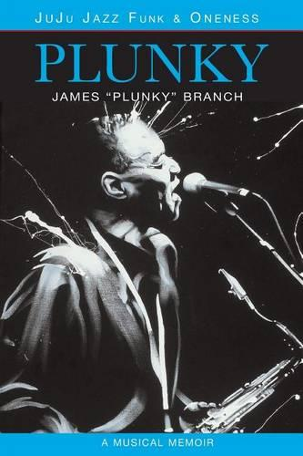 Plunky (Paperback)
