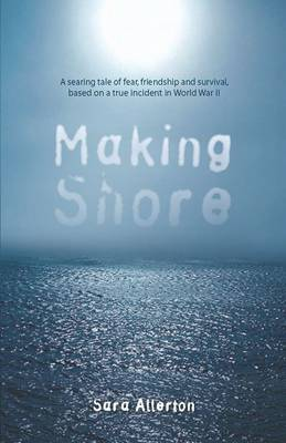 Making Shore (Paperback)