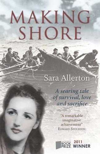 Making Shore (Paperback)