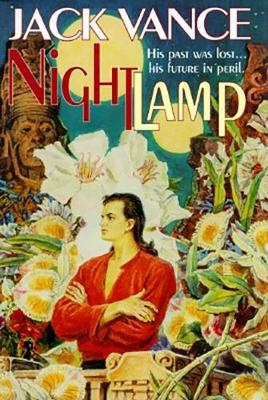 Nightlamp (Hardback)