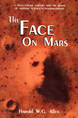 The Face on Mars (Paperback)