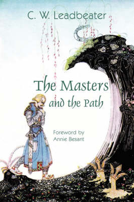 The Masters and The Path (Paperback)