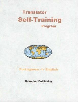 Translator Self-Training Program, Portuguese/English (Paperback)