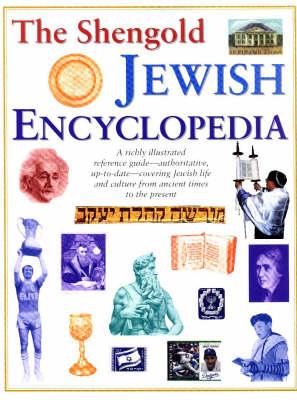 The Shengold Jewish Encyclopedia - Shengold Books (Hardback)