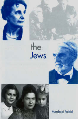 Saving the Jews: Amazing Stories of Men & Women Who Defied the 'Final Solution' (Hardback)