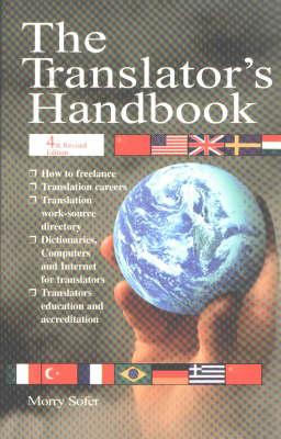 The Translator's Handbook (Paperback)