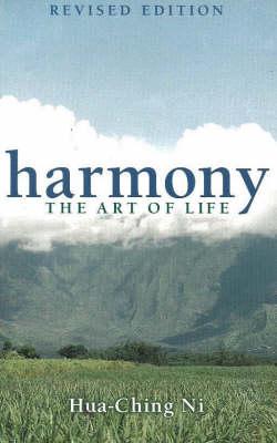 Harmony: The Art of Life (Paperback)
