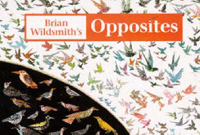Opposites (Board book)