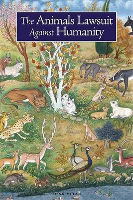 Animals Lawsuit Against Humanity (Paperback)