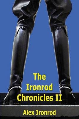 Ironrod Chronicles II (Paperback)