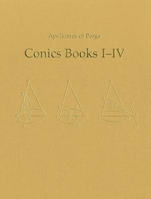 Cover Conics Books I-Iv