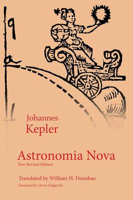 Astronomia Nova (Hardback)