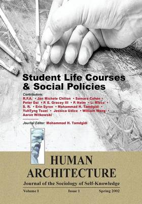 Student Life Courses & Social Policies (Paperback)
