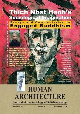 Thich Nhat Hanh's Sociological Imagination: Essays and Commentaries on Engaged Buddhism (Paperback)