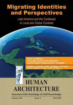 Migrating Identities and Perspectives: Latin America and the Caribbean in Local and Global Contexts (Paperback)