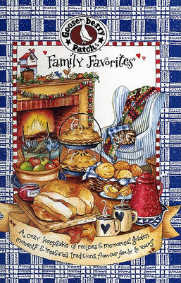Family Favorites Cookbook - Everyday Cookbook Collection (Spiral bound)