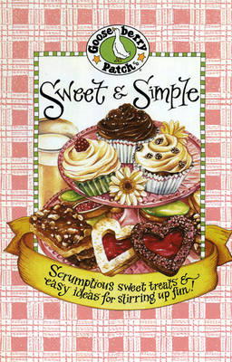 Sweet & Simple Cookbook - Everyday Cookbook Collection (Hardback)