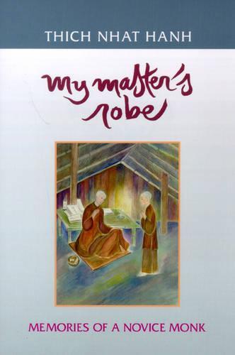My Master's Robe (Paperback)