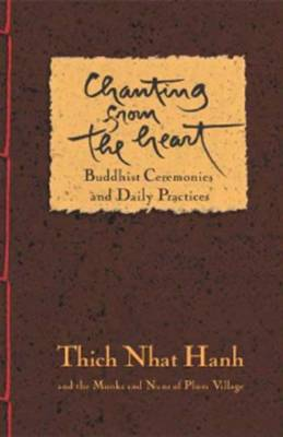 Chanting From The Heart (Paperback)