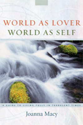 World As Lover, World As Self (Paperback)