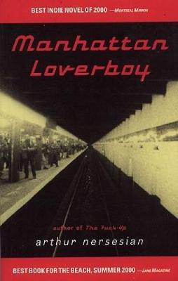 Manhattan Loverboy (Paperback)