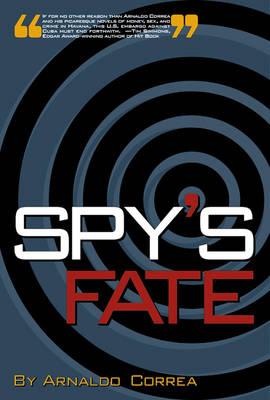 Spy's Fate (Hardback)