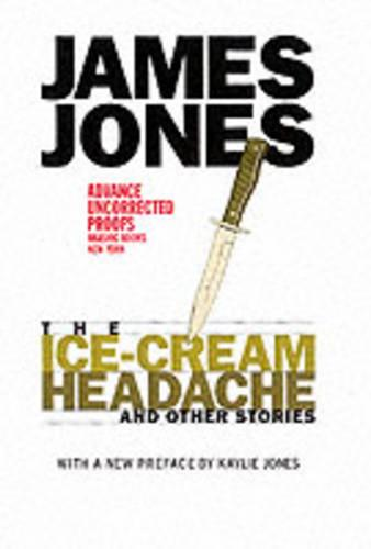 The Ice-Cream Headache: and Other Stories (Paperback)