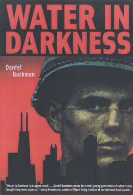 Water In Darkness (Paperback)