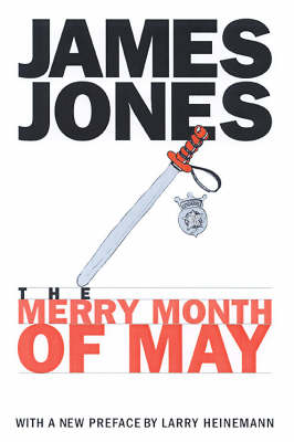 The Merry Month of May (Paperback)