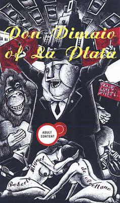 Don Dimaio Of La Plata (Paperback)