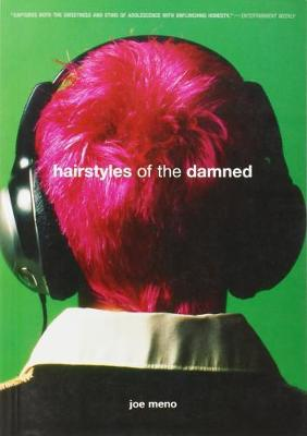 Hairstyles Of The Damned (Paperback)