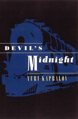 Devil's Midnight (Paperback)