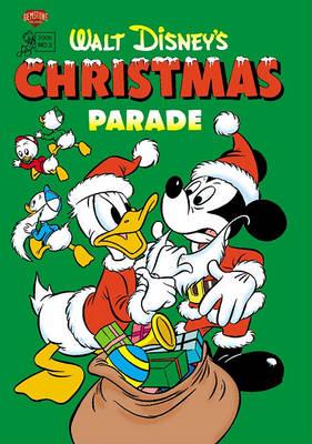 Walt Disney's Christmas Parade: No. 3 (Paperback)