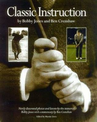 Classic Instruction (Hardback)