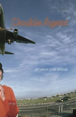 Double Agent: Poems (Paperback)