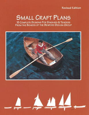 Small Craft Plans: Revised Edition (Paperback)