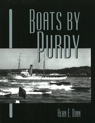 Boats by Purdy (Paperback)