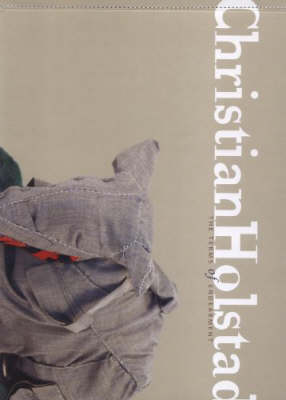 Christian Holstadt: The Terms of Endearment (Paperback)