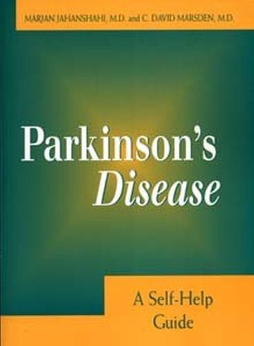 Parkinson's Disease: A Self-Help Guide (Paperback)