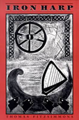 Iron Harp: Poems (Hardback)