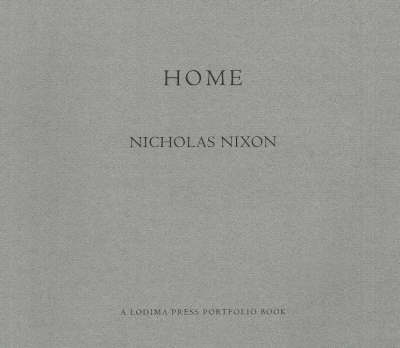 Home (Paperback)