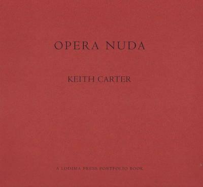 Opera Nuda (Paperback)