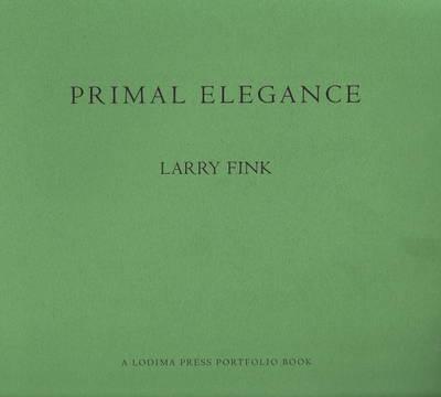 Primal Elegance (Paperback)