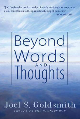 Beyond Words and Thoughts (Paperback)