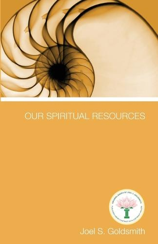 Our Spiritual Resources: The 1960 Letters (Paperback)