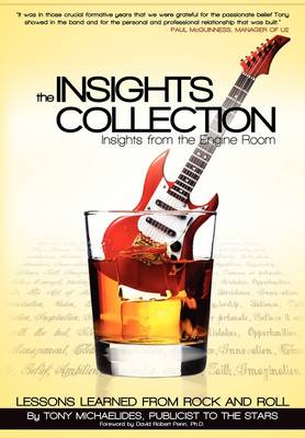 THE Insights Collection - Insights from the Engine Room (Paperback)