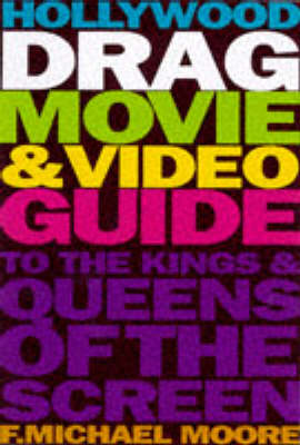 Hollywood Drag: Movie and Video Guide (Paperback)