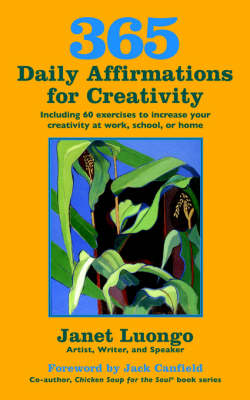 365 Daily Affirmations for Creativity (Paperback)