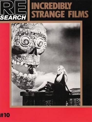 Incredibly Strange Films (Paperback)